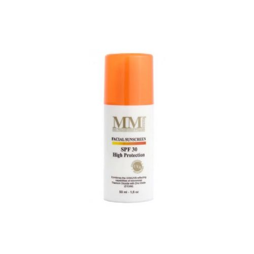 Mene & Moy (M & M System) Facial Sunscreen SPF30  50ml